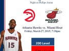 Scattering Resources with the Atlanta Hawks!